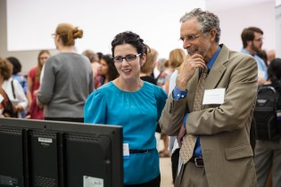 K-16 projects also engage educators Photo Credit: MIT News